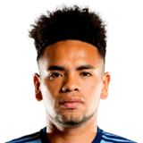FIFA 18 Alexander Callens Icon - 72 Rated