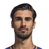 FIFA 18 Andre Gomes Icon - 82 Rated