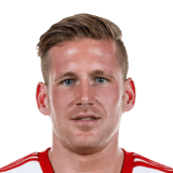 FIFA 18 Andre Hahn Icon - 76 Rated