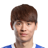 FIFA 18 Jeong Dong Ho Icon - 65 Rated