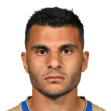 FIFA 18 Andrew Nabbout Icon - 65 Rated