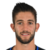 FIFA 18 Roberto Gagliardini Icon - 78 Rated