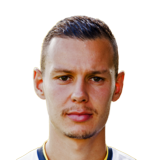 FIFA 18 Julian Michel Icon - 68 Rated