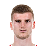 FIFA 18 Timo Werner Icon - 87 Rated
