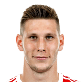 FIFA 18 Niklas Sule Icon - 84 Rated