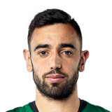 FIFA 18 Bruno Fernandes Icon - 81 Rated