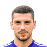 FIFA 18 Stanciu Icon - 80 Rated