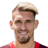 FIFA 18 Robert Andrich Icon - 65 Rated