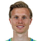 FIFA 18 Yannick Gerhardt Icon - 75 Rated