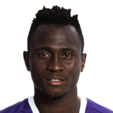 FIFA 18 Issiaga Sylla Icon - 71 Rated