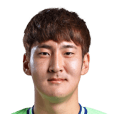 FIFA 18 Kim Young Chan Icon - 62 Rated