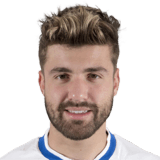 FIFA 18 Michael Petrasso Icon - 65 Rated