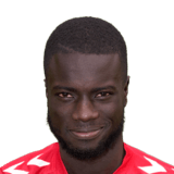 FIFA 18 Mouhamadou-Naby Sarr Icon - 66 Rated