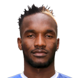 FIFA 18 Adama Niane Icon - 74 Rated