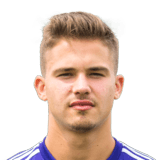 FIFA 18 Leander Dendoncker Icon - 82 Rated
