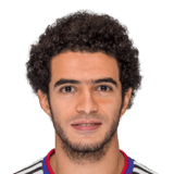 FIFA 18 Omar Gaber Icon - 69 Rated