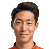 FIFA 18 Jwa Joon Hyeop Icon - 62 Rated