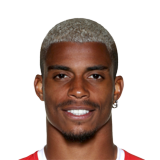 FIFA 18 Mario Lemina Icon - 77 Rated