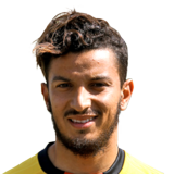 FIFA 18 Abdellah Zoubir Icon - 69 Rated