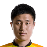 FIFA 18 Je Jong Hyeon Icon - 62 Rated