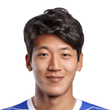 FIFA 18 Jeong Jae Yong Icon - 67 Rated
