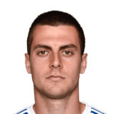 FIFA 18 Tomi Juric Icon - 70 Rated