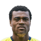 FIFA 18 Adolphe Teikeu Icon - 66 Rated