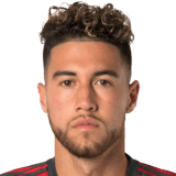 FIFA 18 Jonathan Osorio Icon - 66 Rated