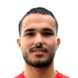 FIFA 18 Zakarie Labidi Icon - 62 Rated