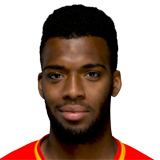FIFA 18 Thomas Lemar Icon - 84 Rated