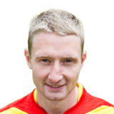 FIFA 18 Chris Erskine Icon - 66 Rated