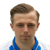 FIFA 18 Tom Lapslie Icon - 65 Rated