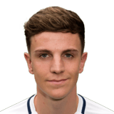 FIFA 18 Joshua Harrop Icon - 65 Rated