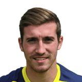 FIFA 18 Joe Rothwell Icon - 60 Rated