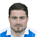 FIFA 18 Paul Paton Icon - 61 Rated