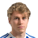 FIFA 18 Rasmus Schuller Icon - 66 Rated