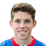 FIFA 18 Ryan Christie Icon - 69 Rated