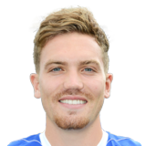 FIFA 18 Sam Gallagher Icon - 70 Rated