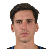 FIFA 18 Niccolo Belloni Icon - 61 Rated