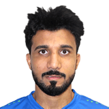 FIFA 18 Ahmed Al Nazera Icon - 64 Rated