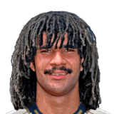 FIFA 18 Ruud Gullit Icon - 93 Rated