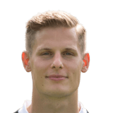 FIFA 18 Patrick Schorr Icon - 64 Rated