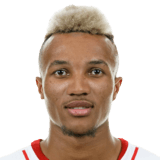FIFA 18 Jean-Philippe Gbamin Icon - 78 Rated