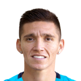 FIFA 18 Matias Kranevitter Icon - 77 Rated