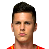 FIFA 18 Carrillo Icon - 80 Rated