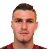 FIFA 18 Alexey Gasilin Icon - 64 Rated