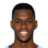 FIFA 18 Edimilson Fernandes Icon - 69 Rated