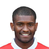 FIFA 18 Marlon Santos Icon - 73 Rated