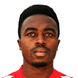 FIFA 18 Joe Dodoo Icon - 66 Rated