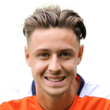 FIFA 18 Harry Cornick Icon - 56 Rated